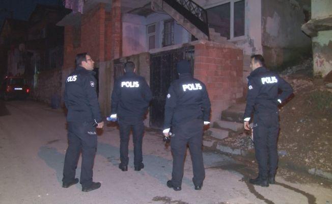 Elbistan'da aranan şahıslara operasyon: 6 gözaltı
