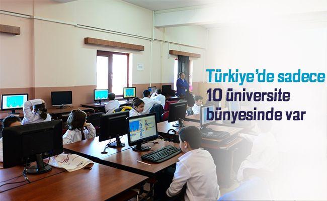 """KSÜ bünyesinde """"Çocuk Üniversitesi"""" kuruldu"""