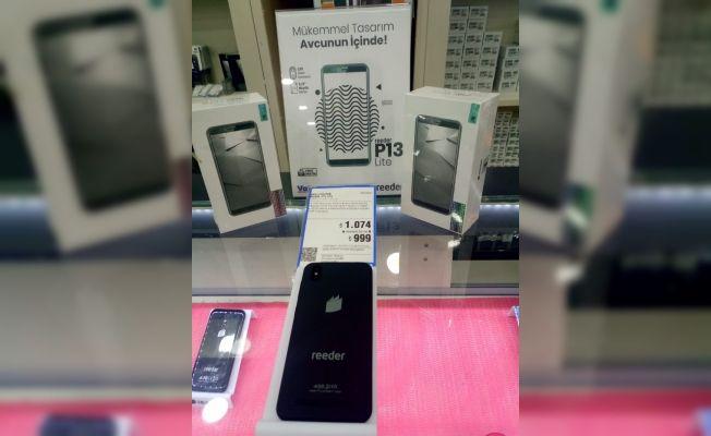 """Reeder, ilk akıllı cep telefonu """"P13 Lite""""ı piyasaya sundu"""