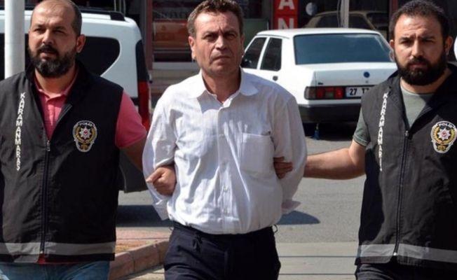 Kahramanmaraş'ta o cinayetin davası ertelendi