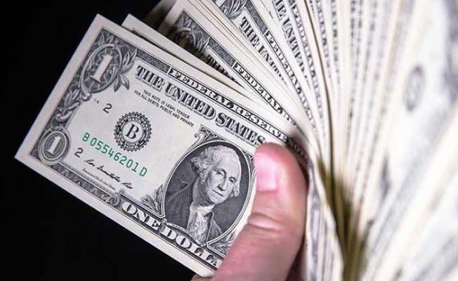 Dolar/TL ne kadar oldu? (25.03.2019)