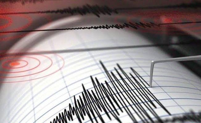 Malatya'daki 3,4 şiddetindeki deprem, Elbistan'da da hissedildi