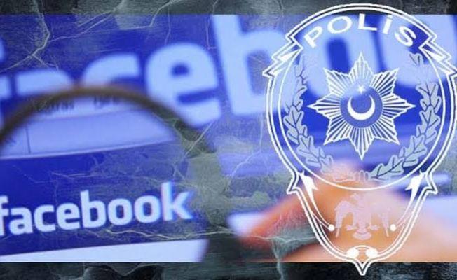 Sosyal Medyadan devlet büyüklerine hakaret eden 2 kişi gözaltına alındı
