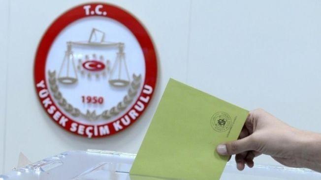 Elbistan'da 95 bin 835 seçmen oy kullanacak