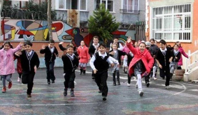 MEB açıkladı! 1 Nisan'da okullar tatil edildi
