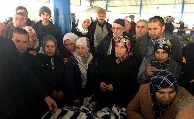 Türkmen kadınlardan Sıfır Atık Projesi'ne destek