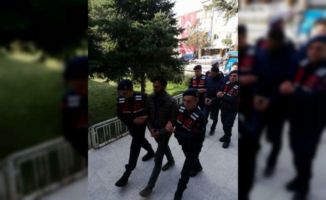 Isparta'da sosyal medyadan terör propagandasına 7 gözaltı