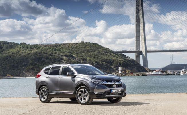 Honda Civic ve CR-V modellerinde bahar kampanyası