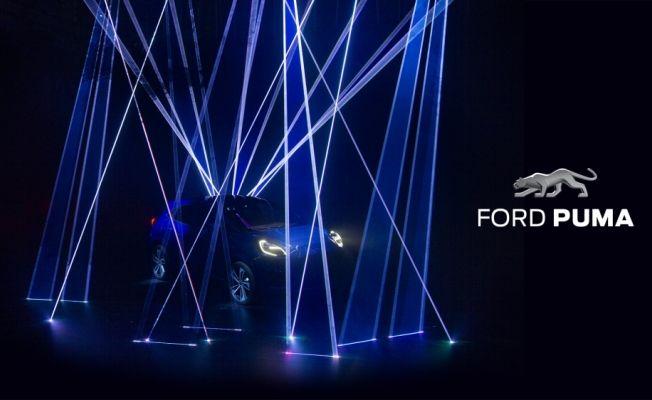 Ford, Puma Crossover ile SUV ürün gamını genişletmeye devam ediyor