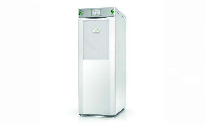 Schneider Electric'ten, yeni Galaxy VS