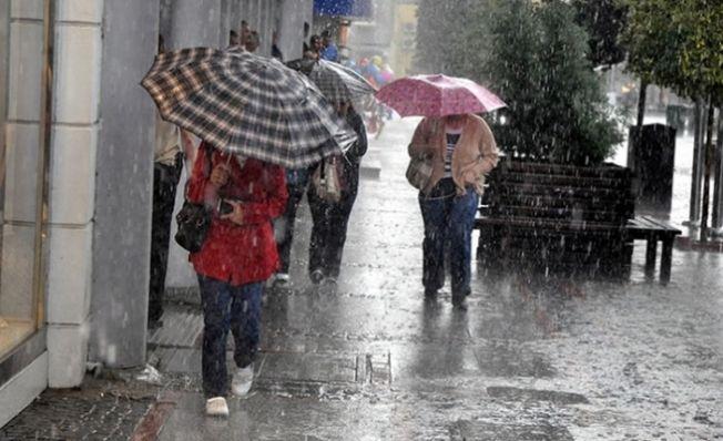 Meteorolojiden Elbistan'a hafta sonu kar uyarısı!