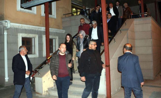 Muhsin Yazıcıoğlu davasında 10 sanığın yargılanmasına devam edildi