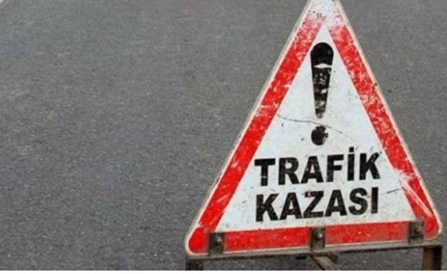 Hatay'da trafik kazası: 2 ölü, 1 yaralı