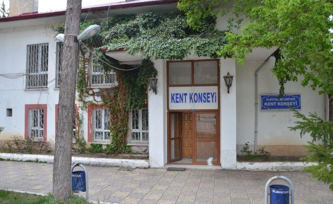 Elbistan'da 'Kent Konseyi' yeniden hayata geçiyor
