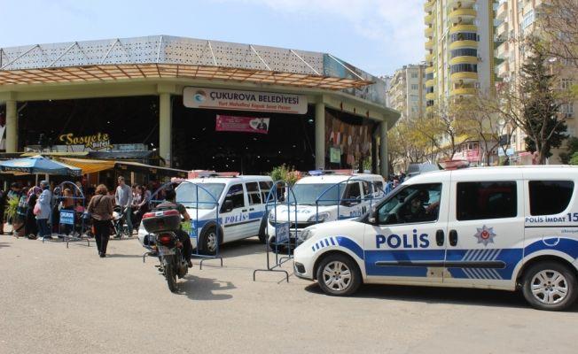 Polis, hırsızlık ve dolandırıcılığa karşı vatandaşları bilgilendirdi