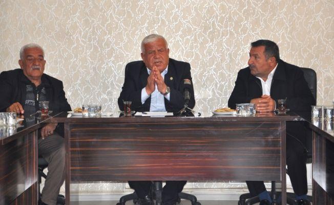 Elbistan'da mevsimlik işçi yevmiyeleri 60 lira oldu