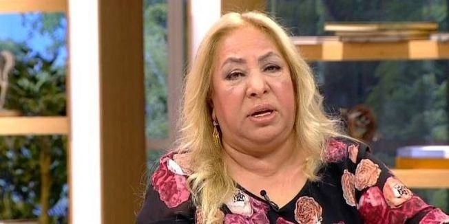Dilber Ay, geçirdiği kalp krizi nedeniyle hayatını kaybetti