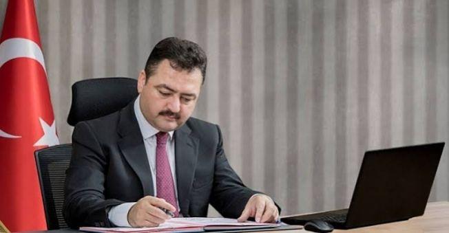 """Başkan Gürbüz: """"Yatırımcıları Elbistan'a bekliyoruz"""""""