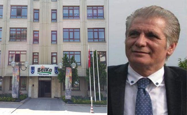Mansur Yavaş, BELKO şirketine Elbistanlı genel müdür atadı