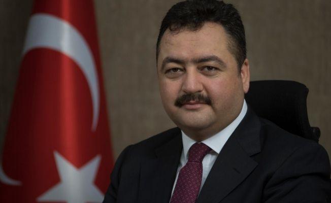 Başkan Gürbüz'den Ramazan Ayı mesajı