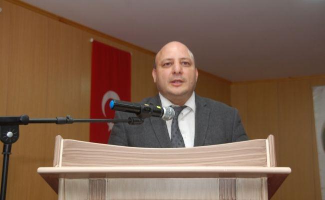 Afşin SYO'da, Hemşirelik Haftası kutlandı