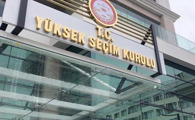 İstanbul seçimi iptal edildi! Yeniden seçime gidiliyor