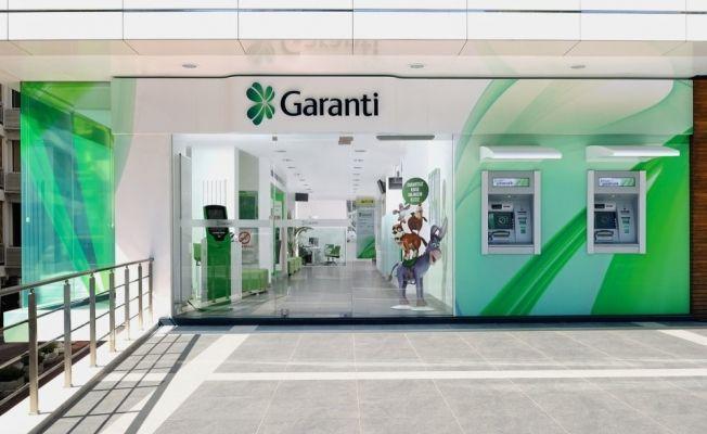 Garanti Bankasının adı değişiyor! İşte yeni adı...