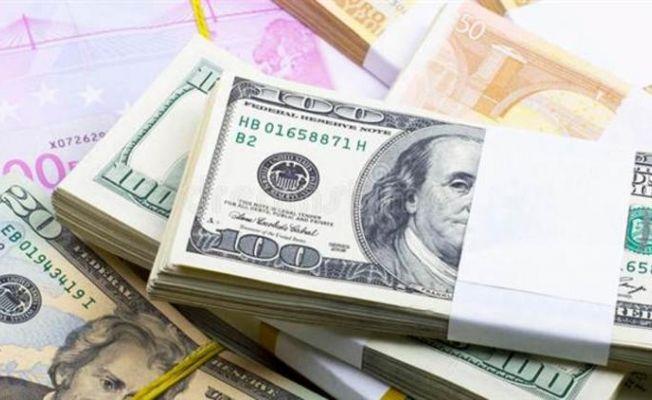 Dolar ve Euro ne kadar oldu!