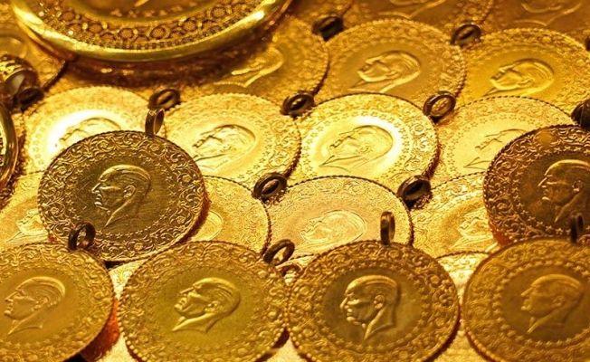 Gram altın ve çeyrek altın fiyatları
