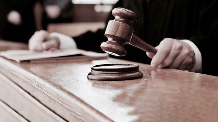 Uyuşturucu madde satanlara ceza yağdı: 13 yıl 9 ay