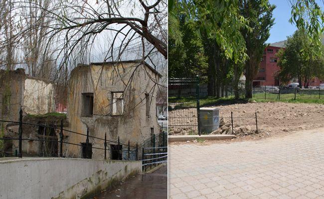 Elbistan Belediyesi'nden ilk adım; Milli mücadele müzesi kuruluyor