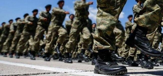 Yeni askerlik sistemiyle ilgili flaş gelişme!