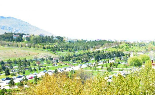 Elbistan Belediyesi, Pınarbaşı için genişletme çalışmalarına başladı