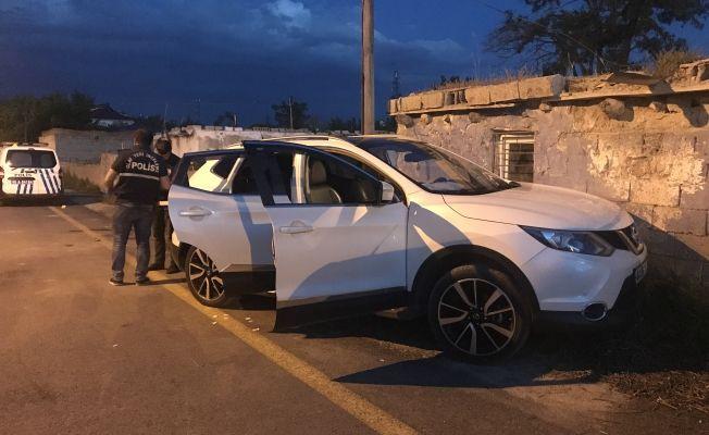 Elbistan'da gecekondu mahallesinde silahlı saldırı