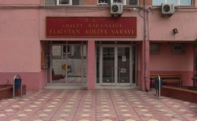 Elbistan'da tartıştığı kiracısını öldüren şahsa müebbet hapis cezası