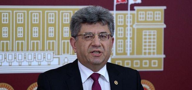 MHP Milletvekili Sefer Aycan, kırmızı et sorununu Meclis'e taşıdı