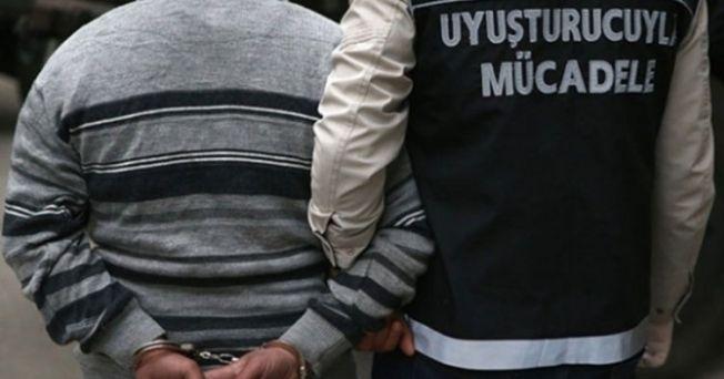 Uyuşturucu operasyonu: 6 kişi gözaltına alındı
