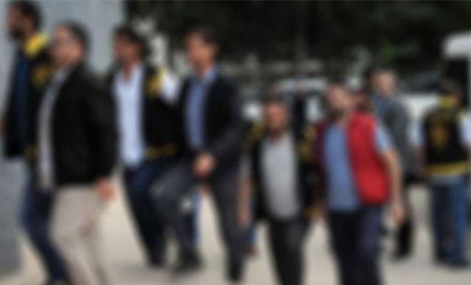 Elbistan'da tefecilik operasyonu: 2 gözaltı