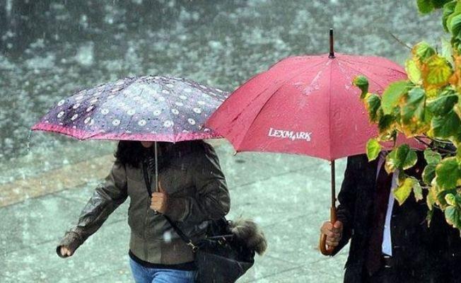 Meteoroloji'den hava durumu açıklaması: Elbistanlılar dikkat!
