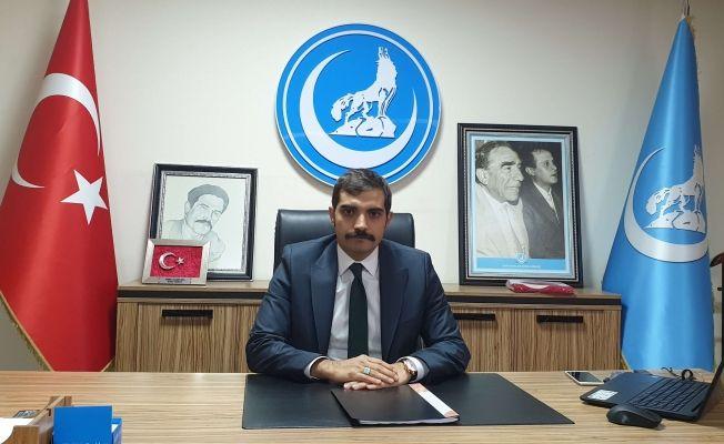 Ülkü Ocakları Başkanı Ateş'ten 'İstanbul seçimleri' açıklaması