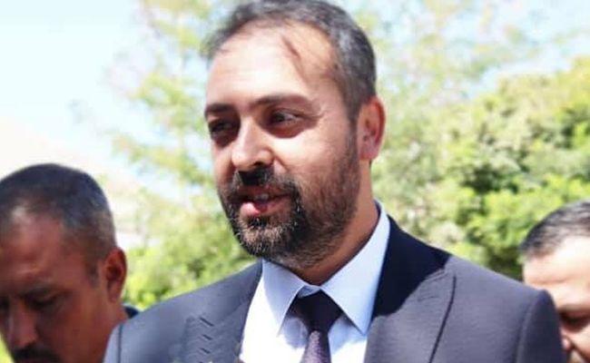 """Hasan Sungur: """"Sayın Ekrem İmamoğlu'nu tebrik ediyoruz"""""""