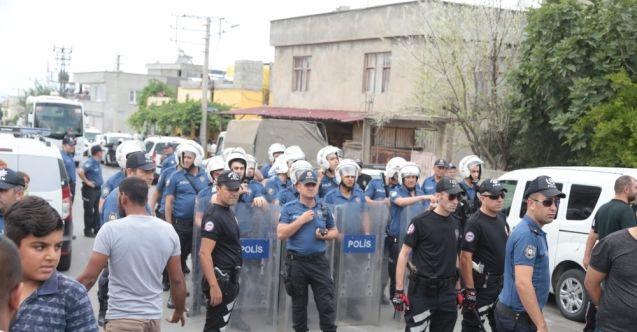 Kahramanmaraş'ta iki aile arasında gürültü kavgası: 3 yaralı, 5 gözaltı