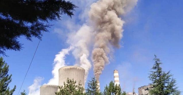 Torba yasa dün onaylandı! Termik santrali 3 yıl daha filtresiz çalışacak...