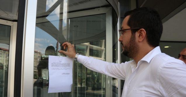 Antalya Büyükşehir Belediyesine grev kararı asıldı