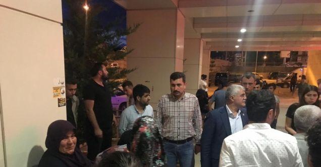 Burdur'da su kuyusundaki gazdan zehirlenme iddiası