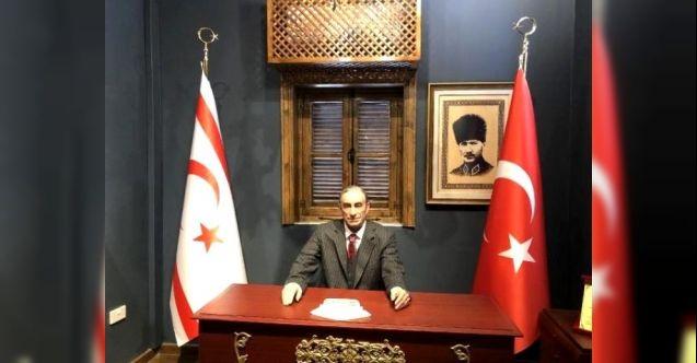 Alparslan Türkeş'in evi müzeye çevrildi