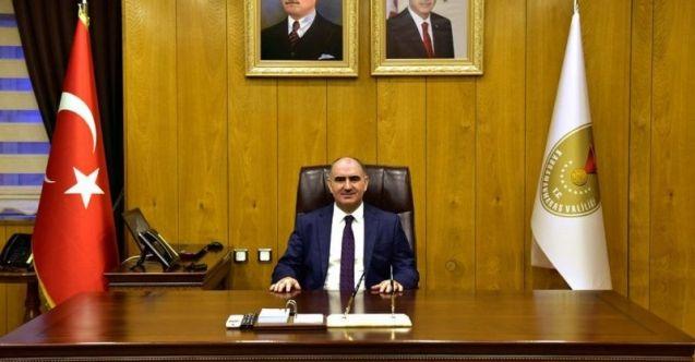 İlçe Milli Eğitim Müdürü'nün cezasını Vali iptal etti
