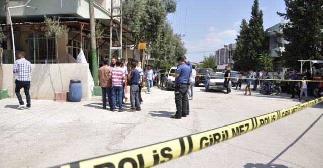 Adana'da çay ocağına silahlı saldırı: İşletme sahibi hayatını kaybetti