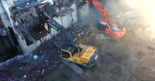 Belediyeden net açıklama geldi: 2 gazino yıkılıyor!