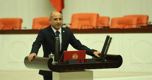 """Milletvekili Öztunç: """"Kahramanmaraş'ta Son 6 ayda suya yüzde 57 zam yapıldı"""""""